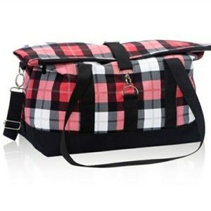 Fold Over Weekender from Thirty-One
